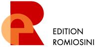 Logo der Online-Bibliothek der Edition Romiosini