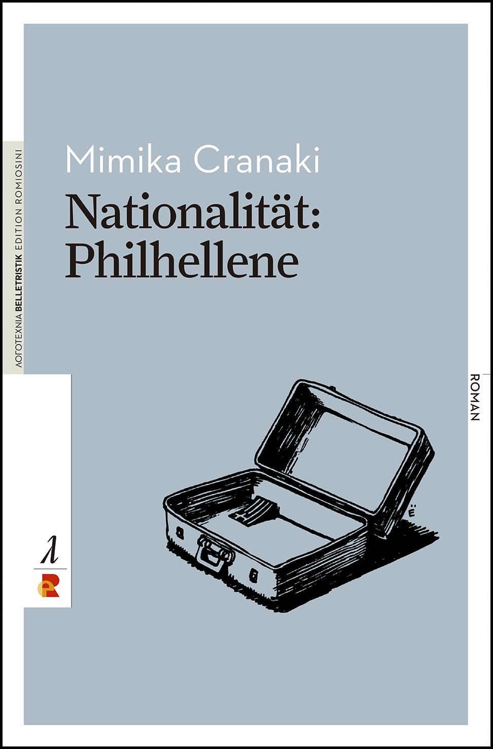 Titelbild für Nationalität: Philhellene