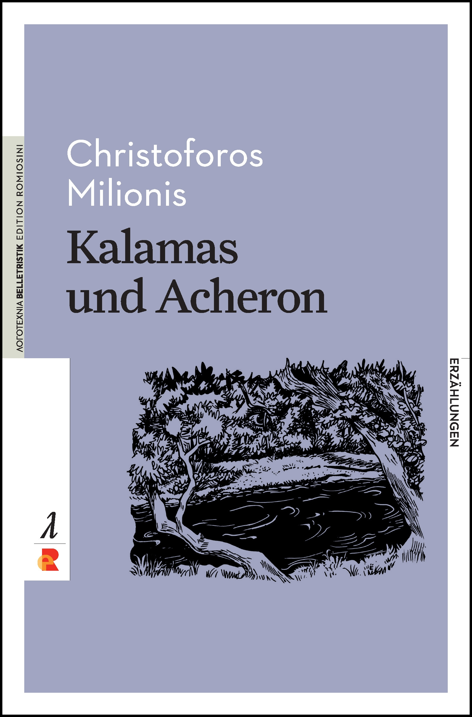 Titelbild für Kalamas und Acheron