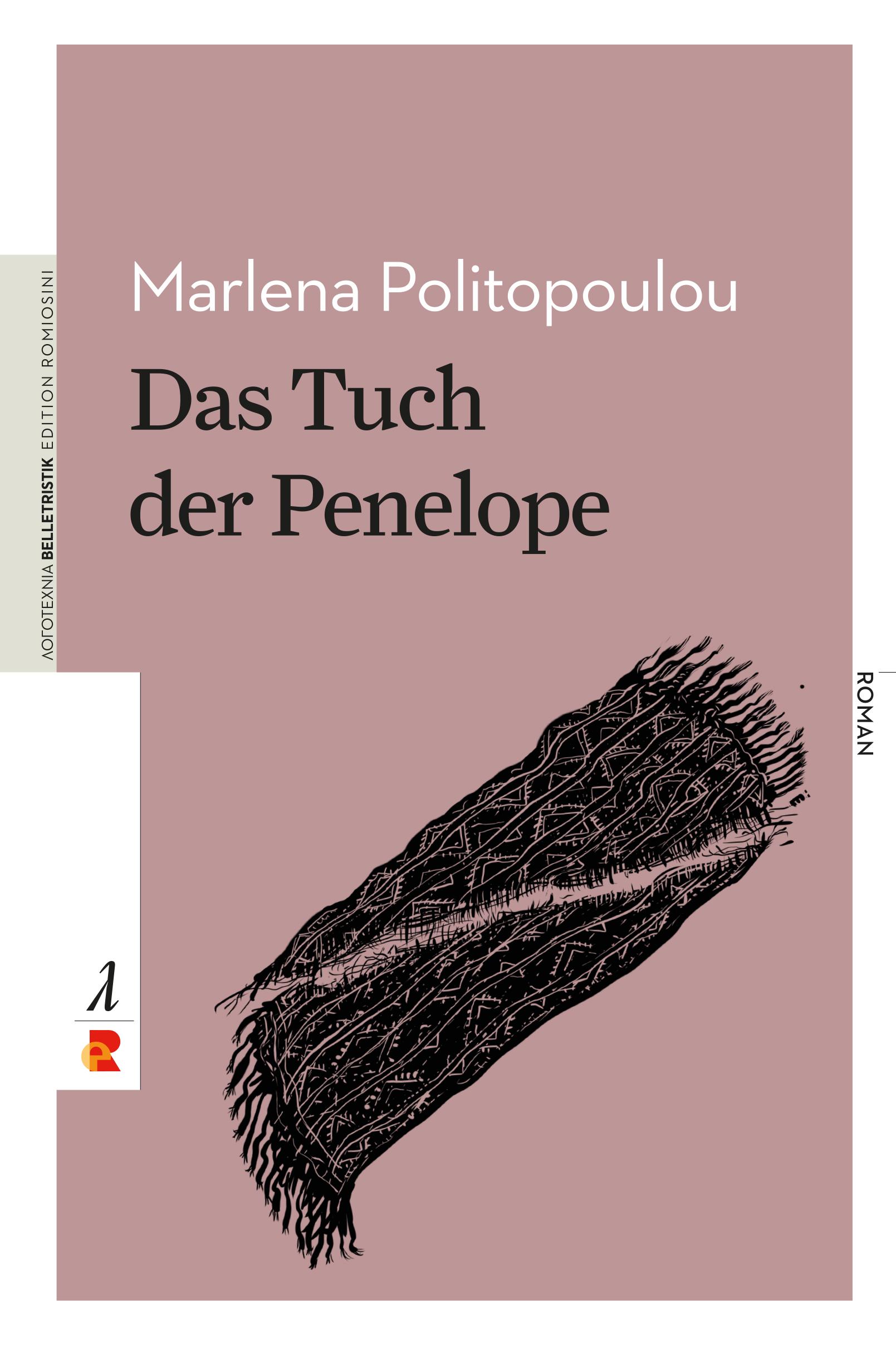 Titelbild für Das Tuch der Penelope
