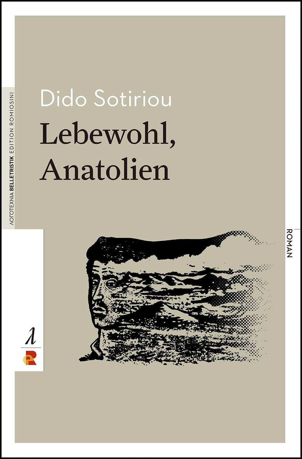 Titelbild für Lebewohl, Anatolien